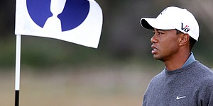 Tee times: Tiger with McDowell; McIlroy with Lefty