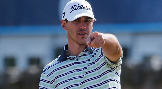 Former Florida State All-American Brooks Koepka won three times on the Challenge Tour in 2013, graduating to the European Tour.