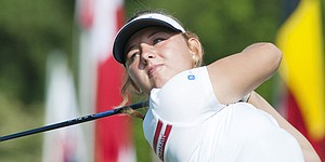 Pedersen, Hall among European Jr. Solheim Cuppers
