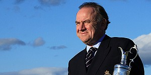 Twitter reaction to Dawson's male-only remarks
