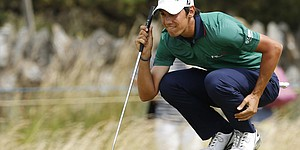 5 questions with young European star Matteo Manassero