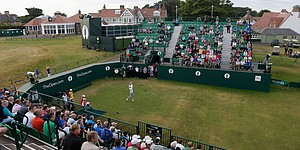Opening hole packs plenty of punch at Muirfield