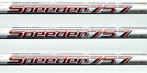 Fujikura to release new Speeder shafts