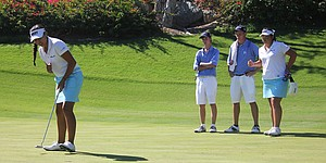 West team reclaims Wyndham Cup in Rancho Santa Fe