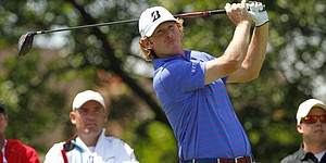 5 Things: Steady Snedeker wins Canadian Open