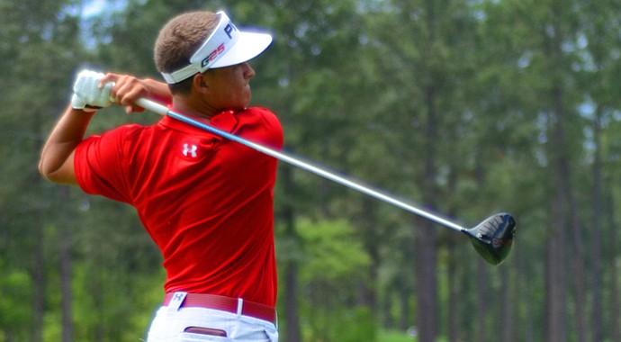 Cameron Champ headlines the boys draw at the Junior PGA.