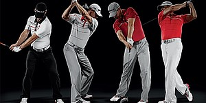 Jason Day's apparel for 2013 PGA Championship