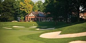 PGA Championship: Hole-by-hole at Oak Hill East