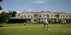 Tee times: U.S. Women's Amateur stroke play