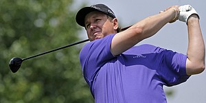 Henry moves into PGA field after Brooks withdraws