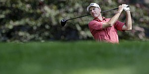 Furyk finds the drive to make a late-season run