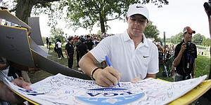 McIlroy identifies his problems on the course