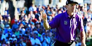 Tee times: Furyk, Dufner in PGA's final pairing