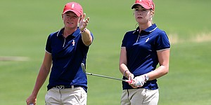 Lewis, Creamer will drive U.S. at Solheim Cup
