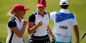 In must-win situation, Creamer & Lewis deliver for U.S.