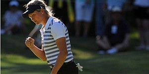 5 Things: Pettersen wins Safeway as Tseng sputters