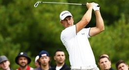 SCORES: Deutsche Bank Championship