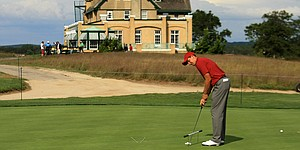 Walker Cup: Rodgers offers experience for U.S.
