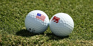 Walker Cup: Saturday's foursomes, singles matches