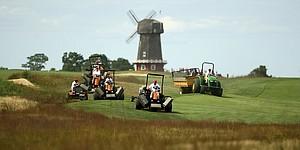 Walker Cup: Klein's key holes at National Golf Links