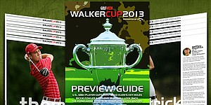 Special Walker Cup Preview Edition!