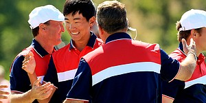 Walker Cup: Final results, records