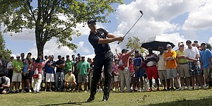 How it Happened: Stenson claims FedEx Cup