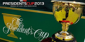 SPECIAL EDITION: Presidents Cup Preview