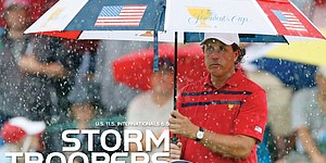 SPECIAL EDITION: Presidents Cup, Day 3