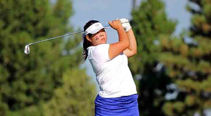 Bethany Wu tied for the 13th at the AJGA's Ping Invitational, and now looks ahead to the Polo Golf Junior Classic.