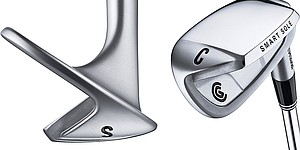 Cleveland Smart Sole Wedges
