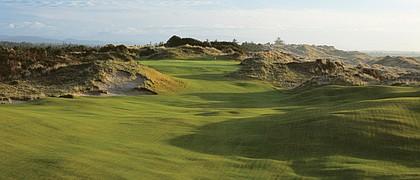 Golfweek's Best: Resort Courses, 2015