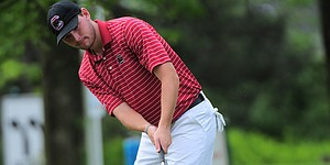 South Carolina wins Kiawah Classic by 22 shots