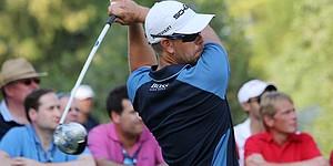 Stenson leads European Tour closer by a shot