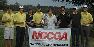 NCCGA title brings veteran Michigan team full circle