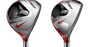 Nike VRS Covert 2.0 fairway woods, hybrids