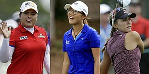LPGA roundtable: Inbee's credit, Ko's start, more