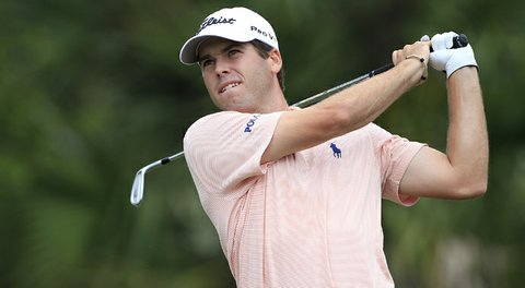 Ben Martin was a model of consistency in 2013, leading to a big charge up the rankings.