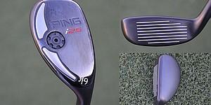 Ping i25 hybrids