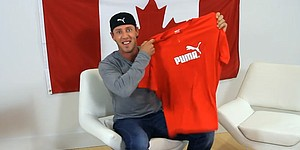 DeLaet joins Puma, re-signs with Titleist, FJ
