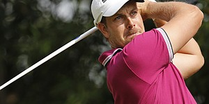 Henrik Stenson joins Callaway Golf
