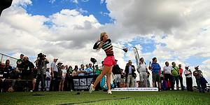 PGA Show Q&A: Blair O'Neal, Symetra Tour