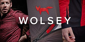 Lindeberg acting as brand ambassador for Wolsey