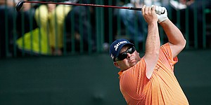 Winner's Bag: Kevin Stadler, Phoenix Open