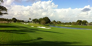 Donald Trump reopens Doral's Blue Monster