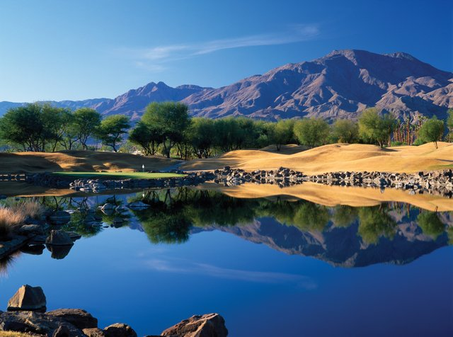 PGA West, site of the Golfweek Senior Amateur.
