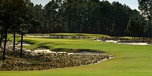 U.S. Women's Open: Pinehurst No. 2, hole by hole