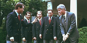 Old Ryder Cup captains never die, they just . . .