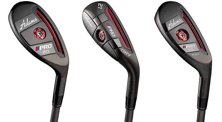 Adams Pro, Pro DHy and Pro Mini hybrids