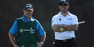 Westwood leaves swing instructor Foley